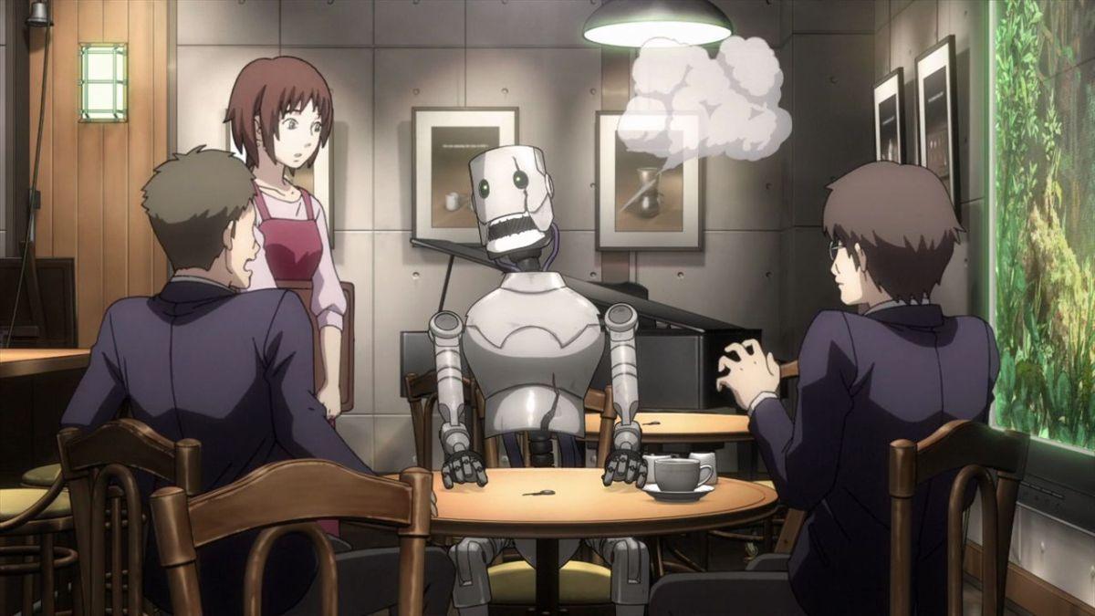 Kết quả hình ảnh cho Eve no Jikan (Movie)