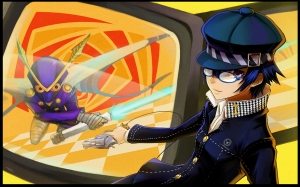 I can't make a post about Bryan without including Naoto.