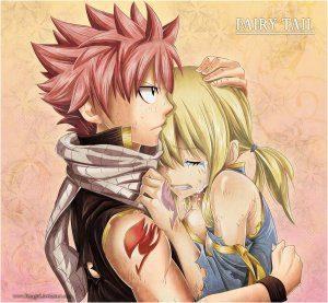 Hiro Mashima wants Nalu to happen.