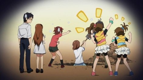 THE IDOLM@STER - 03 - Large 03