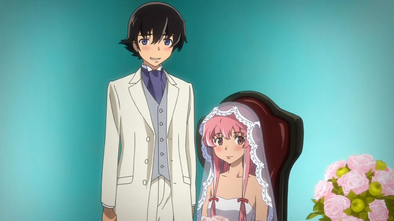 Top Picks – The 10 Best Anime Couples of 2012 | Mahou Tofu