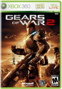 Halo isn't the only FPS that is an Xbox 360 exclusive.