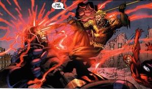 Aquaman can fight Darseid bitches.