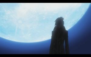 Fighting evil by moonlight...