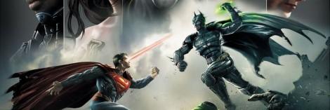 Time to take down Superman.