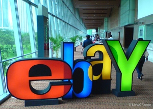 """I hate auctions. That is why I like the """"Buy it Now"""" option on eBay."""