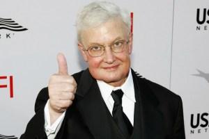 Roger Ebert, we miss you.