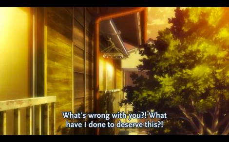 You did try to kill Maou, Emi, and Ashiya.