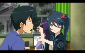 I love Suzuno.