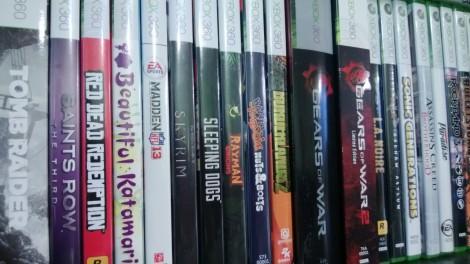 Xbox-360-Games