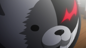 Oh right, MonoKuma would do anything for the sake of despair.