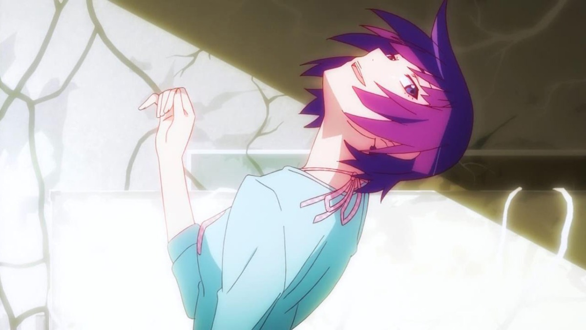 Impression - Monogatari Series Second Season, Episode 01