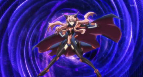 This is my favorite color scheme for Gungnir.