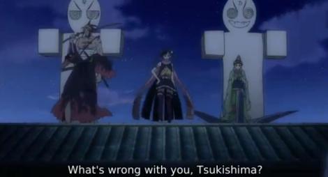 Jinbei is still pretty weak.