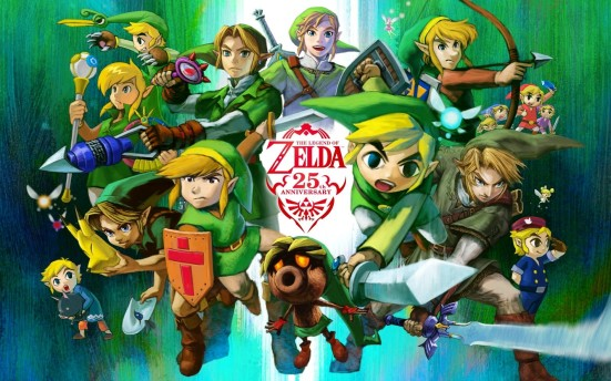 The-Legend-Of-Zelda-Aniversary-HD