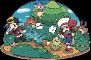 Walking_Pokémon